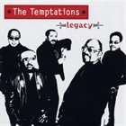 THE TEMPTATIONS For Lovers Only album cover