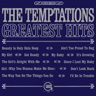 THE TEMPTATIONS Greatest Hits album cover