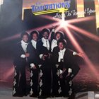 THE TEMPTATIONS Hear To Tempt You album cover