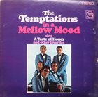 THE TEMPTATIONS In A Mellow Mood album cover