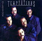 THE TEMPTATIONS Milestone album cover