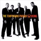 THE TEMPTATIONS Phoenix Rising album cover