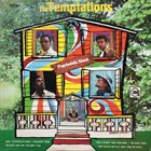 THE TEMPTATIONS Psychedelic Shack album cover