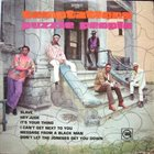 THE TEMPTATIONS Puzzle People album cover