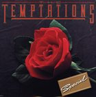 THE TEMPTATIONS Special album cover