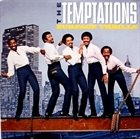 THE TEMPTATIONS Surface Thrills album cover