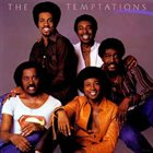 THE TEMPTATIONS The Temptations album cover