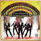 THE TEMPTATIONS The Temptations Show album cover