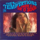 THE TEMPTATIONS The Temptations With A Lot O' Soul album cover
