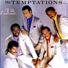 THE TEMPTATIONS To Be Continued... album cover