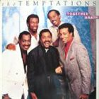 THE TEMPTATIONS Together Again album cover