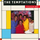THE TEMPTATIONS Touch Me album cover