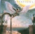 THE TEMPTATIONS Wings Of Love album cover