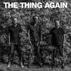 THE THING Again album cover
