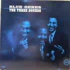 THE THREE SOUNDS Blue Genes album cover