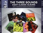 THE THREE SOUNDS Eight Classic Albums album cover