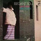THE THREE SOUNDS Elegant Soul album cover