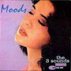 THE THREE SOUNDS Moods album cover