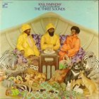 THE THREE SOUNDS Soul Symphony album cover