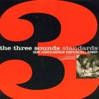 THE THREE SOUNDS Standards album cover
