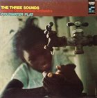 THE THREE SOUNDS The Three Sounds & The Oliver Nelson Orchestra : Coldwater Flat album cover