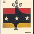 THE THREE SOUNDS Three Moods album cover