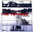 THE BILLY TIPTON MEMORIAL SAXOPHONE QUARTET / THE TIPTONS SAX QUARTET / THE TIPTONS The Tiptons : Drive album cover