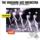 THE VANGUARD JAZZ ORCHESTRA Lickety Split: Music Of Jim McNeely album cover