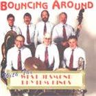 THE WEST JESMOND RHYTHM KINGS Bouncing Around album cover