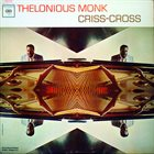 THELONIOUS MONK Criss Cross Album Cover