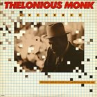 THELONIOUS MONK Evidence album cover