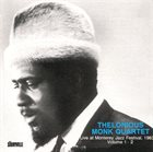 THELONIOUS MONK Live At Monterey Jazz Festival, 1963 Volume 1 · 2 album cover