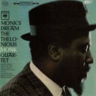THELONIOUS MONK Monk's Dream Album Cover