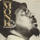 THELONIOUS MONK 'Round Midnight album cover