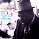 THELONIOUS MONK San Francisco Holiday album cover