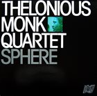THELONIOUS MONK Sphere (aka Live In Paris Part 1) album cover