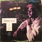 THELONIOUS MONK Thelonious Himself album cover