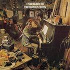 THELONIOUS MONK Underground album cover