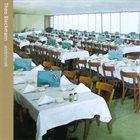 THEO BLECKMANN Anteroom album cover
