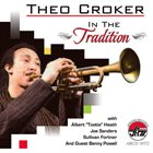 THEO CROKER In the Tradition album cover