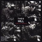 THEO HILL Live at Smalls album cover