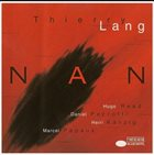 THIERRY LANG NAN album cover