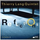 THIERRY LANG Reflections Volume 2 album cover