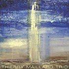 THIERRY MAILLARD Entre Deux Mondes album cover