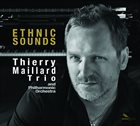 THIERRY MAILLARD Ethnic Sounds album cover