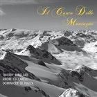 THIERRY MAILLARD Il canto delle montagne album cover