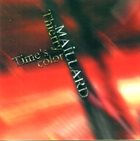 THIERRY MAILLARD Time's Color album cover