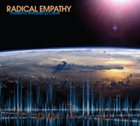 THOLLEM MCDONAS Thollem / Wimberly / Cline : Radical Empathy album cover
