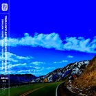 THOLLEM MCDONAS Thollem's Astral Traveling Sessions :  Thollem / Cline / Liebig / Gilcher / Wrenn album cover