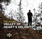 THOLLEM MCDONAS Valley Of Heart's Delight album cover